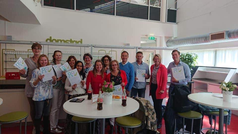 Autismevriendelijke coaches groep Utrecht 2019