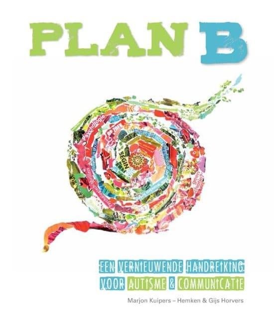 boek plan b autisme